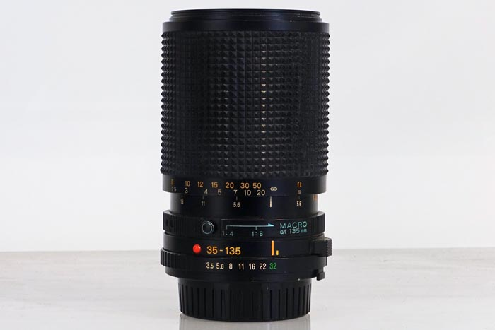 MD Zoom 35-135mm