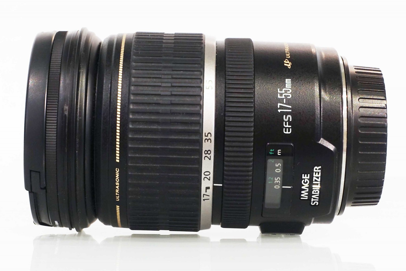 Canon EF-S 17-55mm 2,8 IS USM